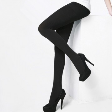 14 Colors Women's Tight Thin Super Velvety Pantyhose Stockings Sexy Comfortable Candy Color 120D Velvet Pantyhose