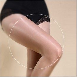 15D Women's sexy oil  Shiny  pantyhose, yarns sexy satin Stockings hose,bas resille Fitness Leggings  sexy lingerie