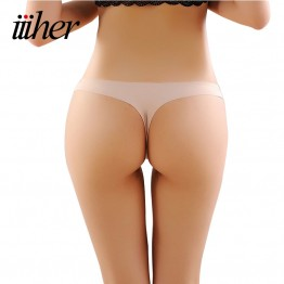 2017 New Hot Women Sexy Seamless Underwear Women Panties G String Women's Briefs Calcinha Lingerie Tanga Thong For Women