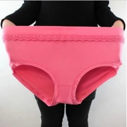 AS08 New Arrival Sexy Lingerie Underwears Women Briefs Big Size High Waist Body Shaper Hip  6 Colors Panties