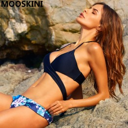 Hot Swimsuit Bandage Bikinis 2016 Sexy Beach Swimwear Woman Swimwear Bathing Suit Brazilian Bikini Sets maillot de bain Femme