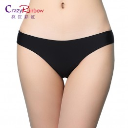 L-2XL!Free shipping!Hot sale!  women's sexy lace panties seamless cotton breathable panty Hollow briefs Plus Size girl underwear