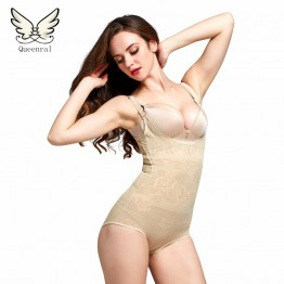 Slimming Underwear  bodysuit Women Lingerie hot Shaper Slimming Building Underwear butt lifter Ladies Shapewear Body Shaping