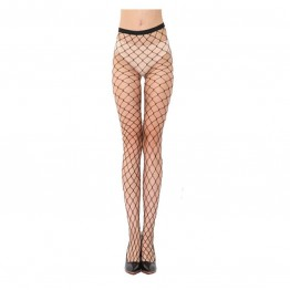 Summer Style Women Fishnet Tights Fashion Sexy Lady Black Nets Nylon Pantyhose Amazing Drop Shipping 2017 New